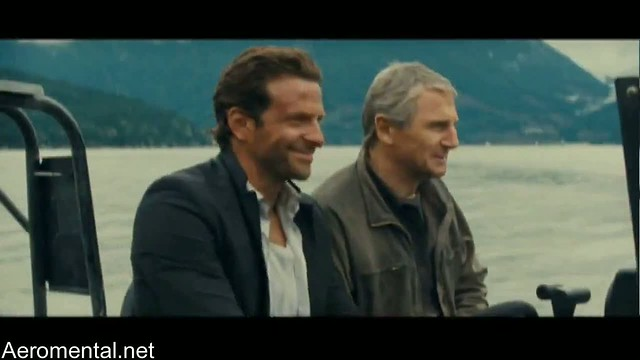 A-Team movie - Bradley Cooper Liam Neeson