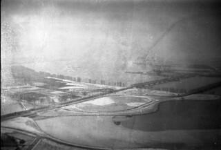 Future Jefferson Memorial Site, DC, 1908