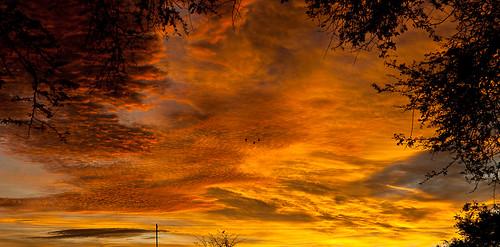 africa sunrise zimbabwe victoriafalls zambia livingstone zambian subsaharan