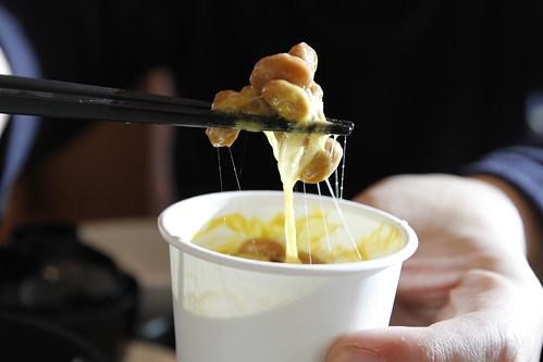 2010.01.22 蜜月DAY2-帶廣 豐盛的早餐