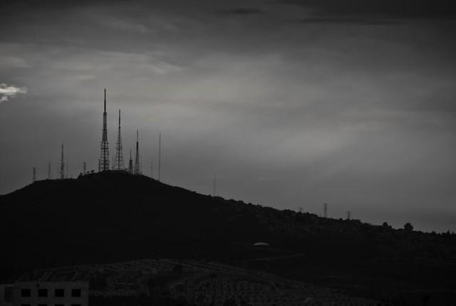 Guadalajara Nublado y Atardecer