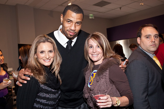 Celebrate nba all star weekend 2010 flickr photo sharing