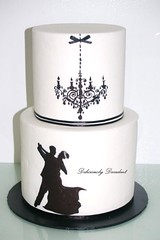 ballroom extebended two tier