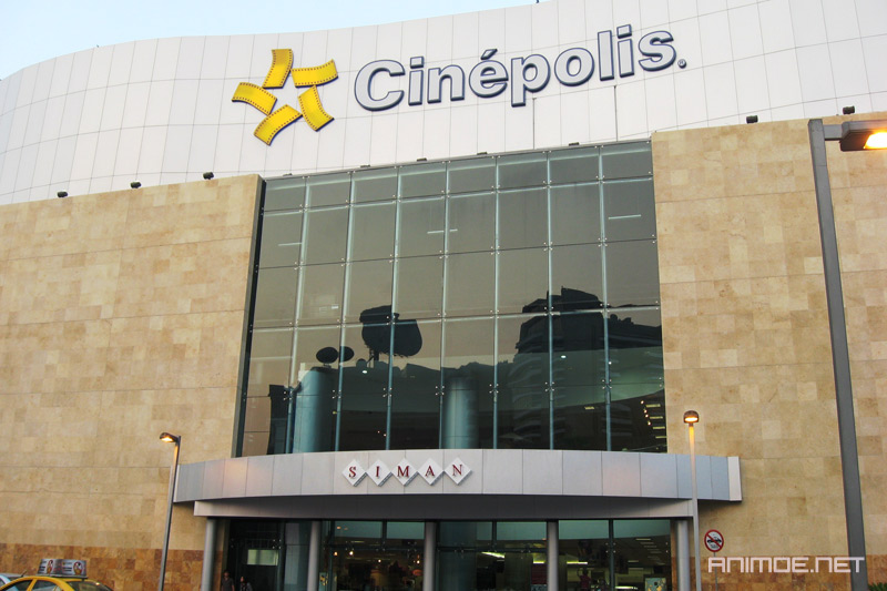 Cartelera cinepolis nogales mall for Cartelera cinepolis cd jardin