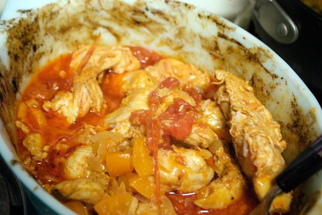Smoked Paprika Chicken | Smoked Paprika Chicken with honey ...
