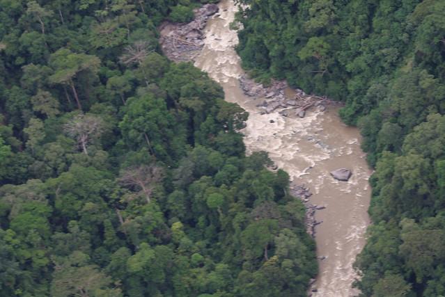 5865603403 2f7ef0eb40 z Soal Pencemaran Sungai Batang Toru Oleh Tambang Mas PT.G Agioncourt Resources Ketua Komisi Amdal Pemkab Tapsel Diperiksa Poldasu