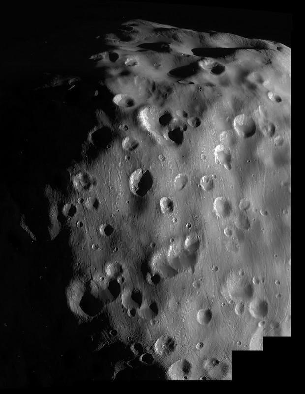 Epimetheus - February 21 2017