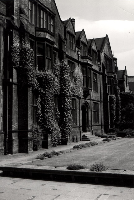 Quadrangle, Newcastle University