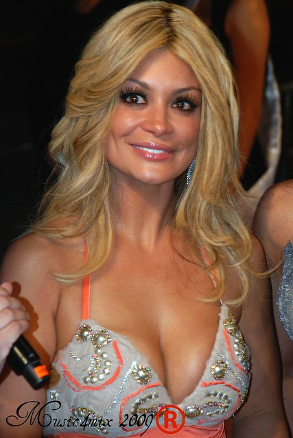 Vicky Marisol Terrazas