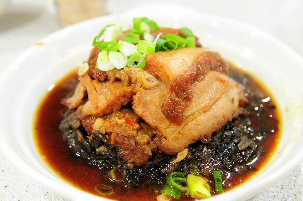 湘鼎坊-梅干菜扣肉