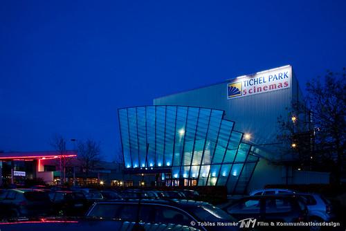 tichelpark 5 cinemas