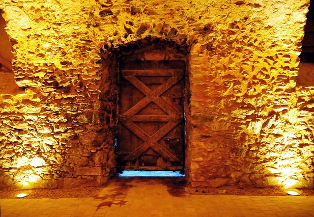 La porte de la cave flickr photo sharing - Porte de cave ...