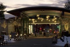 Holiday Nights at the Visitor Center