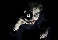 monochrome(0.0), joker(1.0), fictional character(1.0), darkness(1.0), black(1.0),