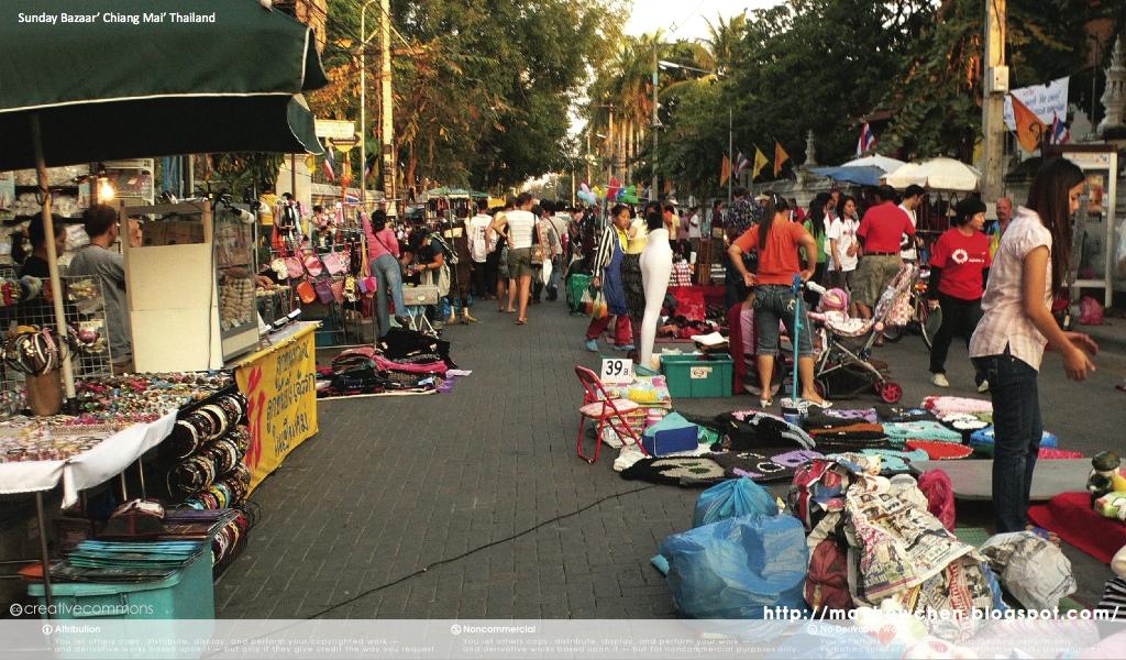 Sunday Bazaar 04