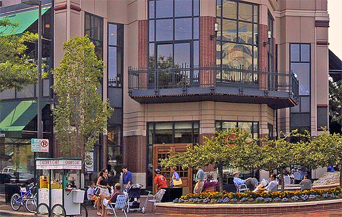 Bethesda, MD (by: EPA Smart Growth)