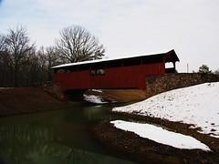 Bridge Park Cover Photo