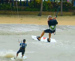 sailing(0.0), slalom skiing(0.0), windsurfing(0.0), toy(0.0), boardsport(1.0), sports(1.0), extreme sport(1.0), kitesurfing(1.0),