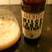Lagunitas Wilco Tango Foxtrot Ale with Foamy Head