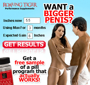 Hot To Get A Bigger Penis 109