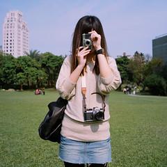 Camera girl ♪