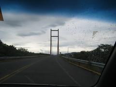 Puente de la Amistad Costa Rica Taiwan