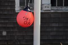 20100219 - Wellfleet Buoys