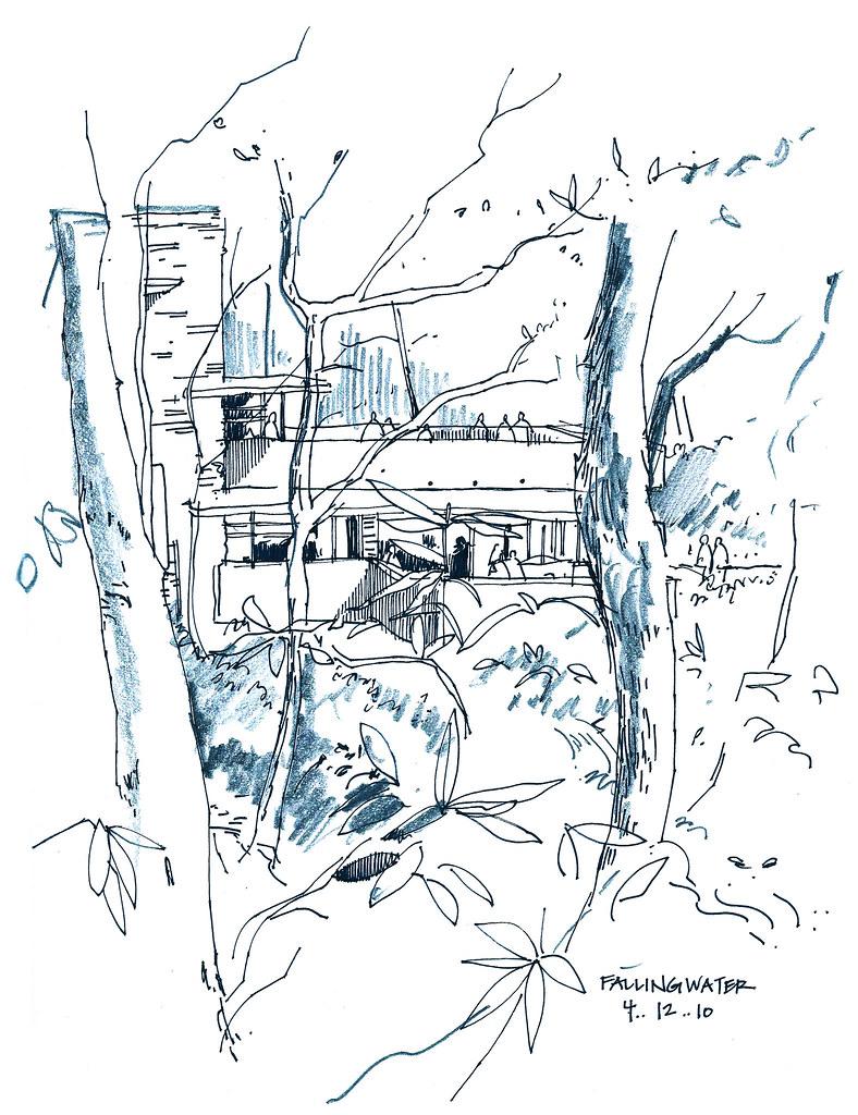 an open sketch book april 2010. Black Bedroom Furniture Sets. Home Design Ideas