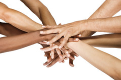 Hands group