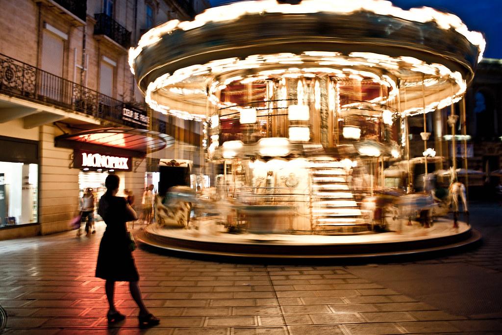 Montpellier Trip