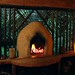 lareira / fireplace