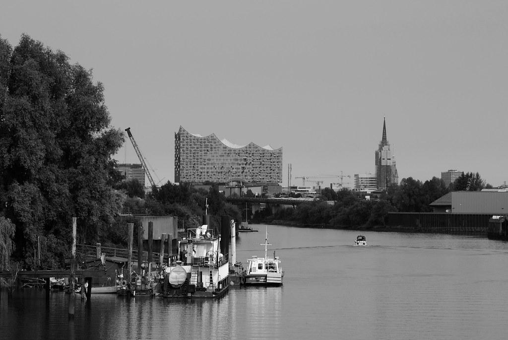 Hotel In Hamburg Wilhelmsburg