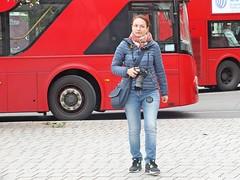 Trafalgar Square Photographer