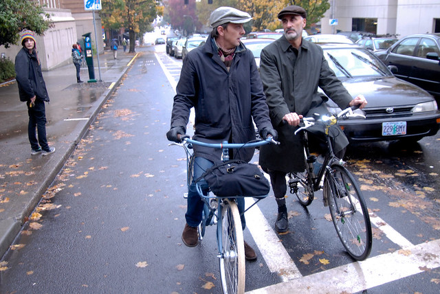 Copenhagenize in Portland-3