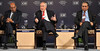 Saran, Reinsch, and Vaswani - India Economic Summit 2009 by World Economic Forum