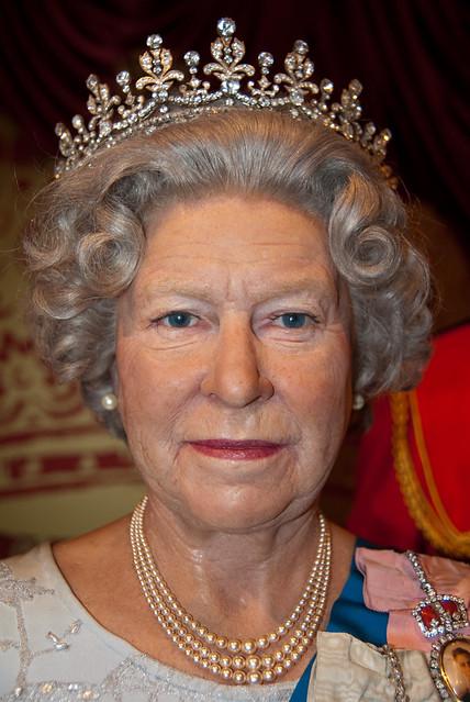 Princess Elizabeth of the United Kingdom
