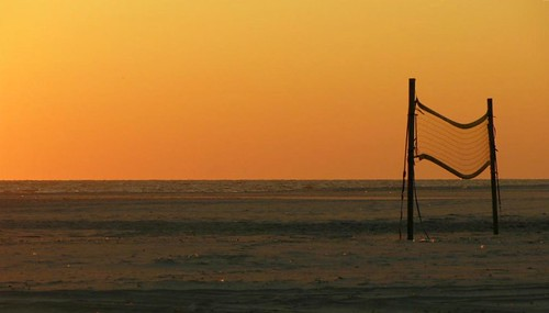 winter sunset summer orange net beach nikon coolpix volleyball desolate barron