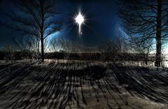 Winter Scenes 2010 Folder 2