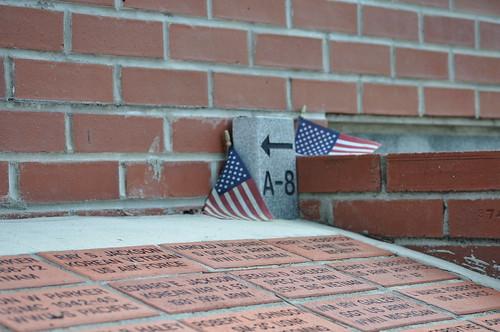 Remembering Those @ Veterans Park