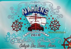"""Lanzamiento Promo Don Bosco """"Nahiens"""" 2009-2010"""
