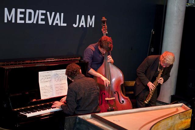 Medieval Jam