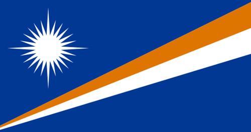 islands flag marshall bandeiras ilhas oceania aolepān aorōkin m̧ajeļ