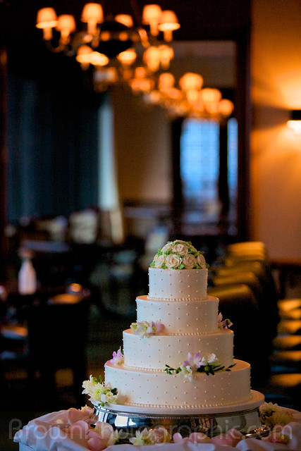 boston wedding cake college club flickr photo sharing