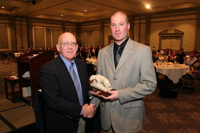 2010 Alumni Award