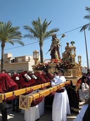 Fiesta in Crevillente
