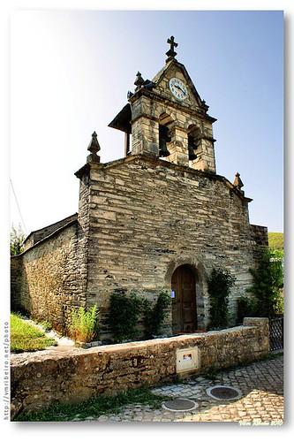 Igreja de Rio de Onor by VRfoto