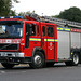 North Yorkshire Fire and Rescue Service YJ56EHD
