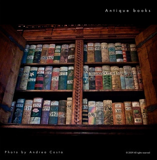 antique books – Praga