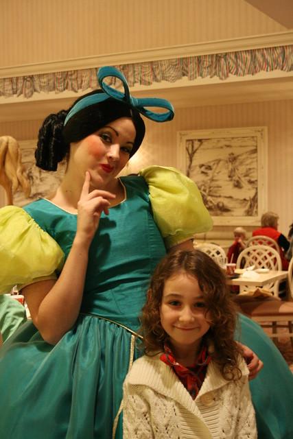 Drisilla and Gemma