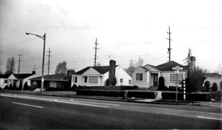 Columbian Way & Nevada St., 1953